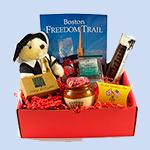 Boston Revolutionary Gift Set
