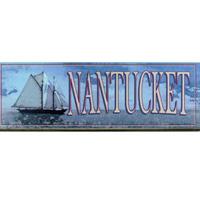 Nantucket Sign