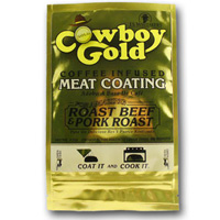 Cowboy Gold Coffee