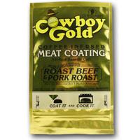 Cowboy Gold Coffee