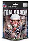 Tom Brady 100 Piece Puzzle