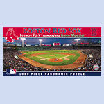 Red Sox 1000-Piece Puzzle