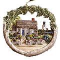 Cape Cod Ornament