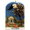 Salem Ornament