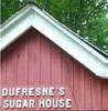Dufresne Maple Syrup