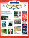 Boston Sports Gift Guide