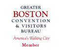 Member Greater Boston Convention and Visitor Bureau