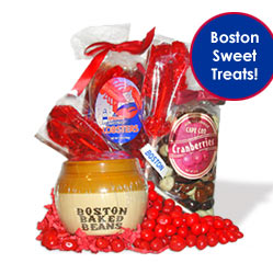 Boston and New England Candies