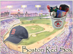 Boston Red Sox gifts