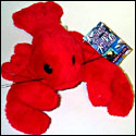 New England Gifts: Plush Lobsters