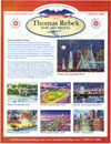 Thomas Rebek Art brochure