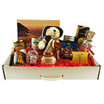 Boston Executive Gift Basket