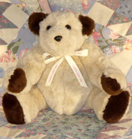 Olivia Cape Cod Teddy Bear