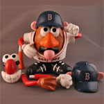 Red Sox Mr. Potato Head