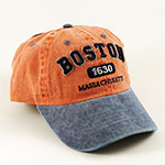 Boston City Hat