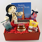Boston Revolutionary Gift Set