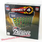 Patriots Connect 4