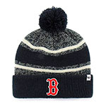 Red Sox knitted hat