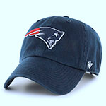 Patriots Cotton Cap