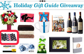 Laides' Home Journal Holiday Gift Guide