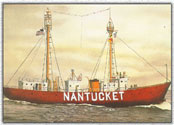 Nantucket Lightship